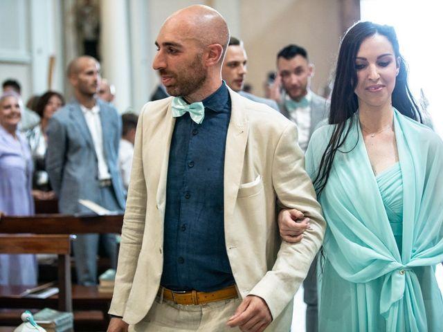 Il matrimonio di Joseph e Alice a Mapello, Bergamo 94