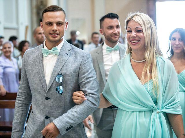 Il matrimonio di Joseph e Alice a Mapello, Bergamo 95