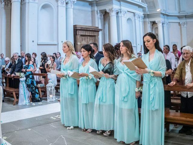 Il matrimonio di Joseph e Alice a Mapello, Bergamo 100