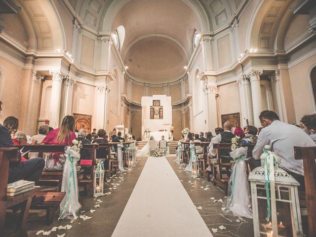 Il matrimonio di Joseph e Alice a Mapello, Bergamo 104