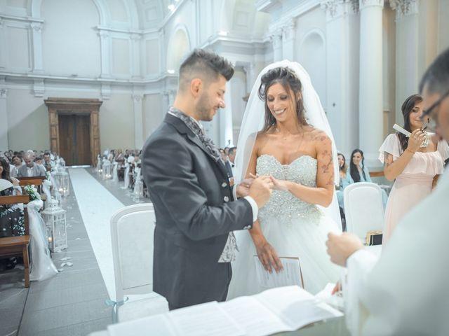 Il matrimonio di Joseph e Alice a Mapello, Bergamo 108