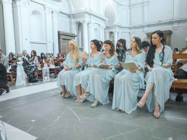 Il matrimonio di Joseph e Alice a Mapello, Bergamo 116