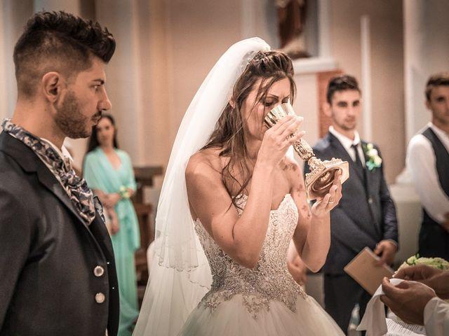 Il matrimonio di Joseph e Alice a Mapello, Bergamo 118