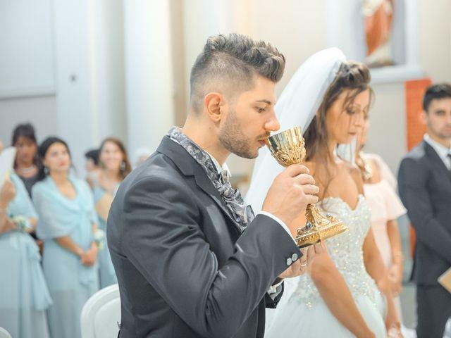 Il matrimonio di Joseph e Alice a Mapello, Bergamo 119