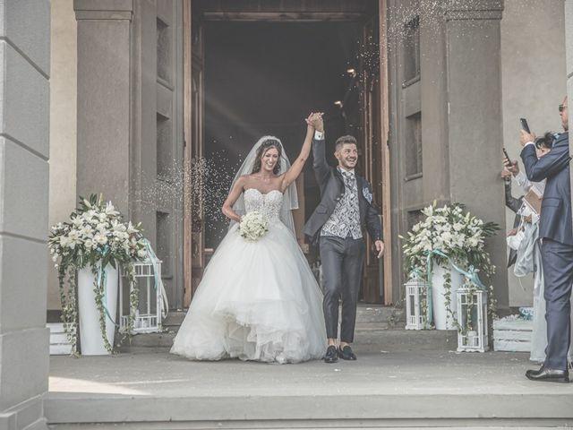 Il matrimonio di Joseph e Alice a Mapello, Bergamo 138