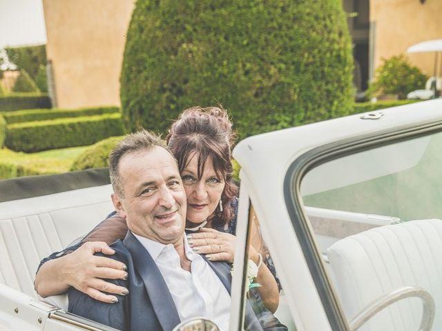 Il matrimonio di Joseph e Alice a Mapello, Bergamo 167