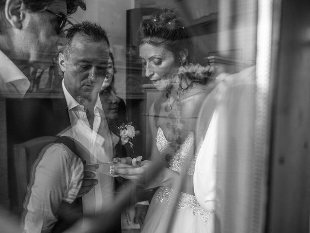 Il matrimonio di Joseph e Alice a Mapello, Bergamo 173