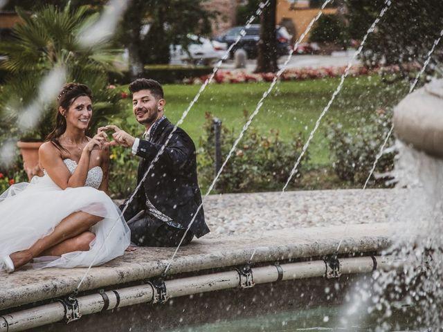 Il matrimonio di Joseph e Alice a Mapello, Bergamo 181
