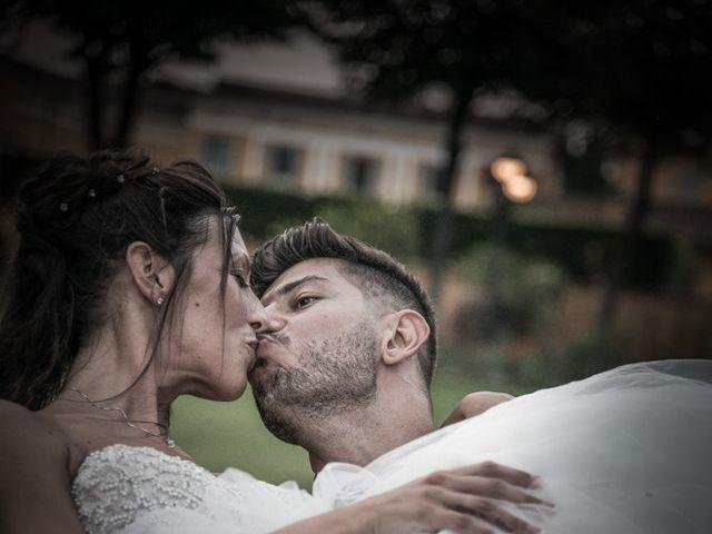 Il matrimonio di Joseph e Alice a Mapello, Bergamo 182