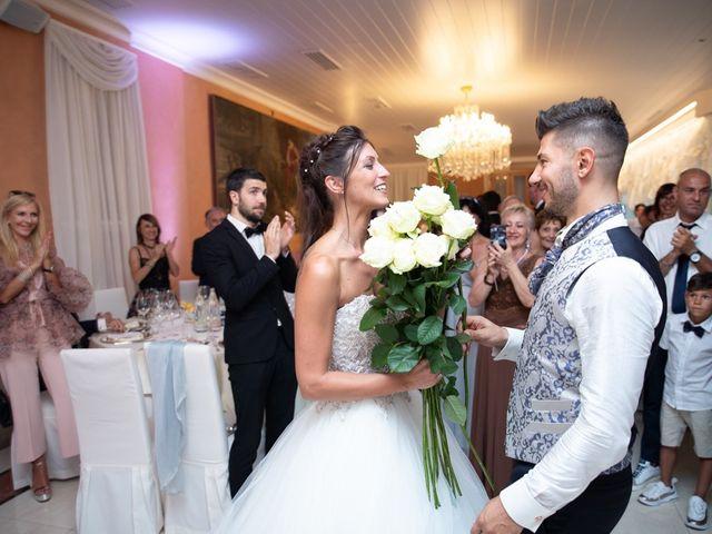 Il matrimonio di Joseph e Alice a Mapello, Bergamo 193