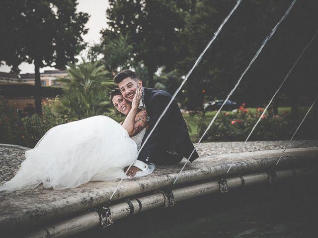 Il matrimonio di Joseph e Alice a Mapello, Bergamo 203