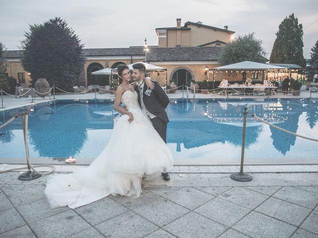 Il matrimonio di Joseph e Alice a Mapello, Bergamo 2