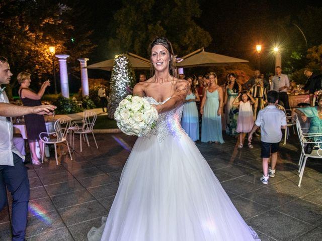 Il matrimonio di Joseph e Alice a Mapello, Bergamo 224
