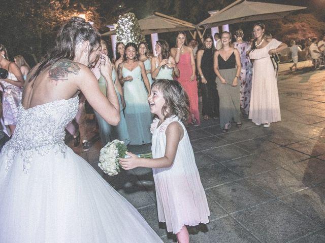 Il matrimonio di Joseph e Alice a Mapello, Bergamo 225