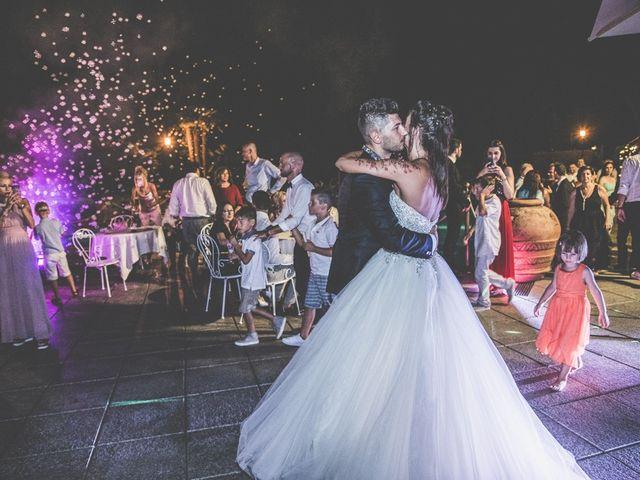 Il matrimonio di Joseph e Alice a Mapello, Bergamo 230