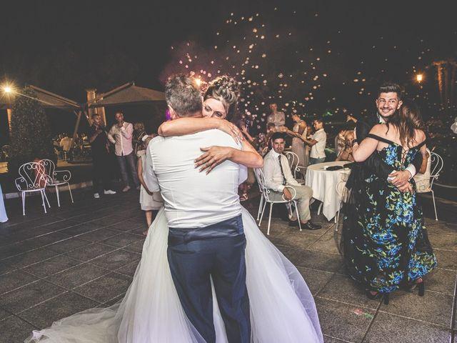 Il matrimonio di Joseph e Alice a Mapello, Bergamo 232