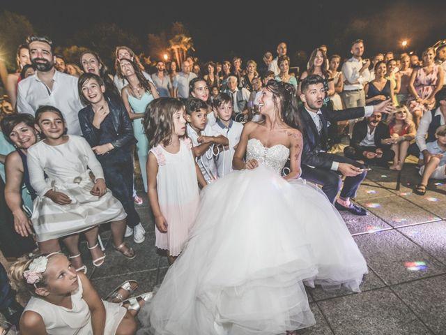 Il matrimonio di Joseph e Alice a Mapello, Bergamo 233