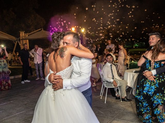 Il matrimonio di Joseph e Alice a Mapello, Bergamo 234