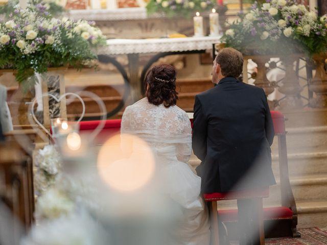 Il matrimonio di Monica e Diego a Mori, Trento 2
