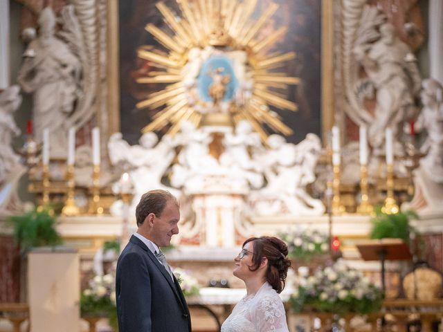 Il matrimonio di Monica e Diego a Mori, Trento 10