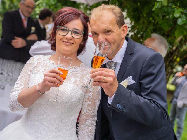 Il matrimonio di Monica e Diego a Mori, Trento 41