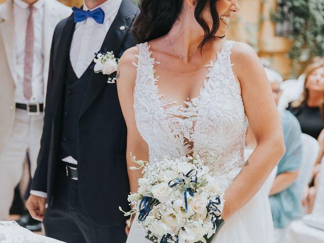 Il matrimonio di Gabriella  e Luca  a Bologna, Bologna 1
