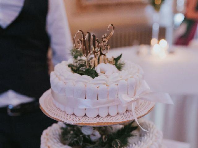 Il matrimonio di Gabriella  e Luca  a Bologna, Bologna 3