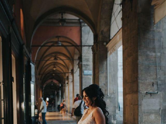 Il matrimonio di Gabriella  e Luca  a Bologna, Bologna 4