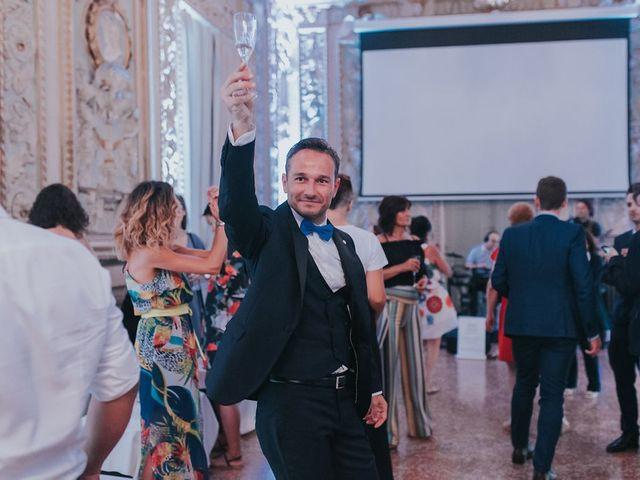 Il matrimonio di Gabriella  e Luca  a Bologna, Bologna 5