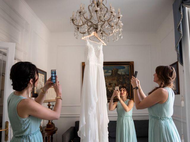 Il matrimonio di Mario e Rachel a Napoli, Napoli 7