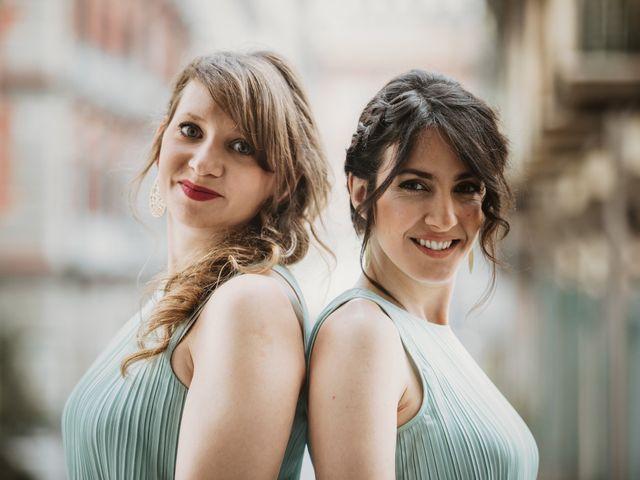 Il matrimonio di Mario e Rachel a Napoli, Napoli 18
