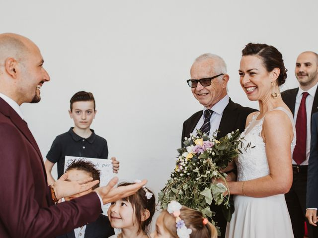 Il matrimonio di Mario e Rachel a Napoli, Napoli 32