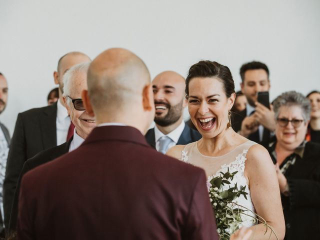 Il matrimonio di Mario e Rachel a Napoli, Napoli 33