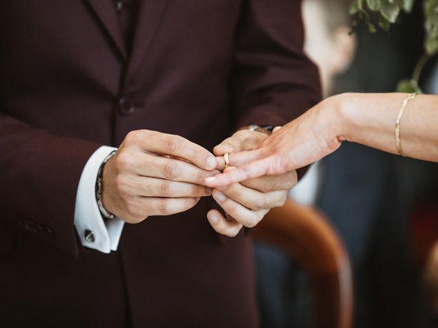 Il matrimonio di Mario e Rachel a Napoli, Napoli 37