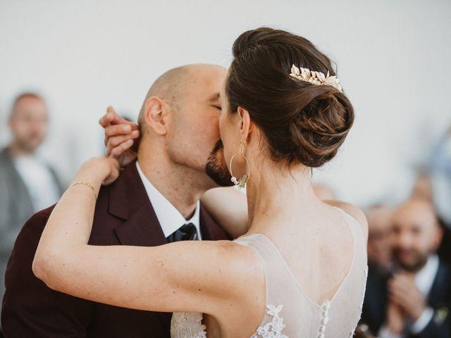 Il matrimonio di Mario e Rachel a Napoli, Napoli 38