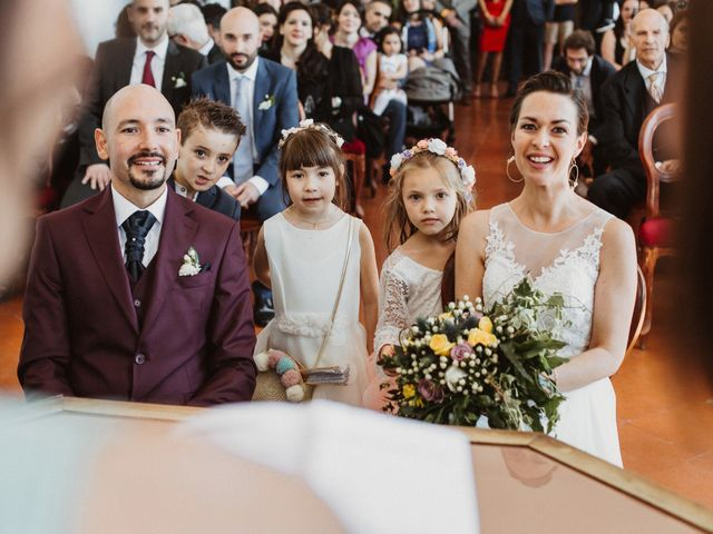 Il matrimonio di Mario e Rachel a Napoli, Napoli 42