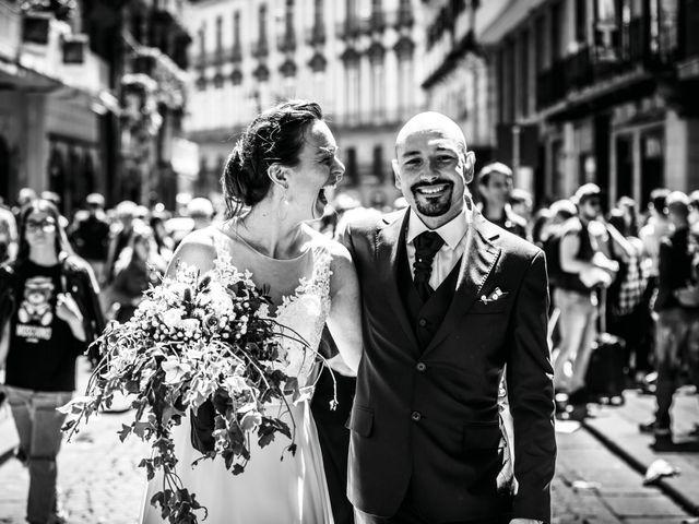 Il matrimonio di Mario e Rachel a Napoli, Napoli 58