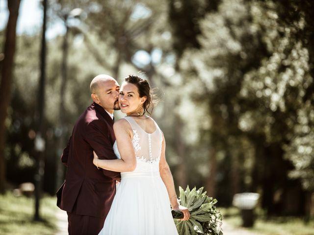 Il matrimonio di Mario e Rachel a Napoli, Napoli 59