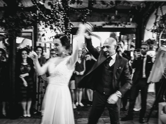 Il matrimonio di Mario e Rachel a Napoli, Napoli 71