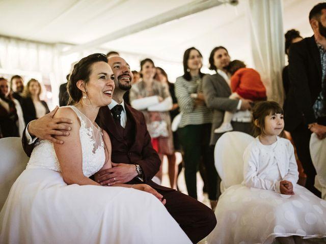 Il matrimonio di Mario e Rachel a Napoli, Napoli 73