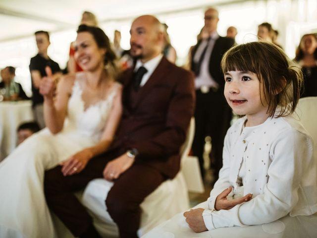 Il matrimonio di Mario e Rachel a Napoli, Napoli 74