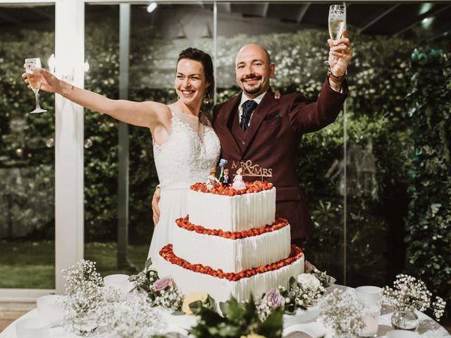 Il matrimonio di Mario e Rachel a Napoli, Napoli 75