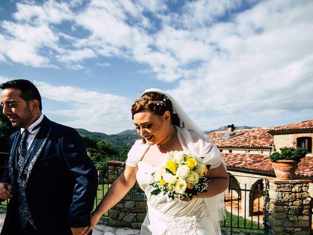 Il matrimonio di Daniele Rosario  e Maria Concetta  a San Salvatore di Fitalia, Messina 4