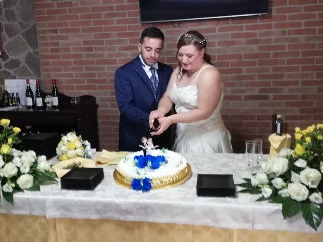 Il matrimonio di Daniele Rosario  e Maria Concetta  a San Salvatore di Fitalia, Messina 1