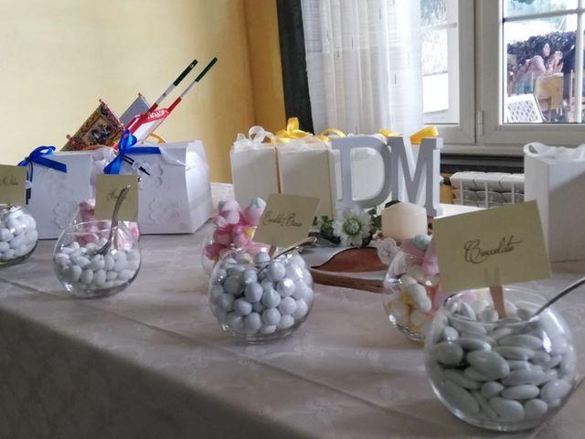 Il matrimonio di Daniele Rosario  e Maria Concetta  a San Salvatore di Fitalia, Messina 2