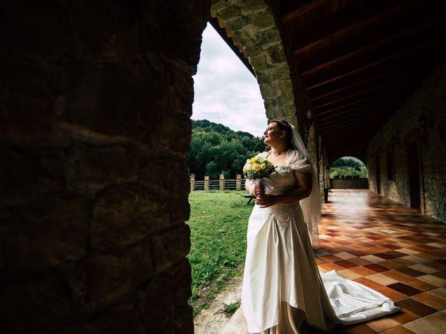 Il matrimonio di Daniele Rosario  e Maria Concetta  a San Salvatore di Fitalia, Messina 5