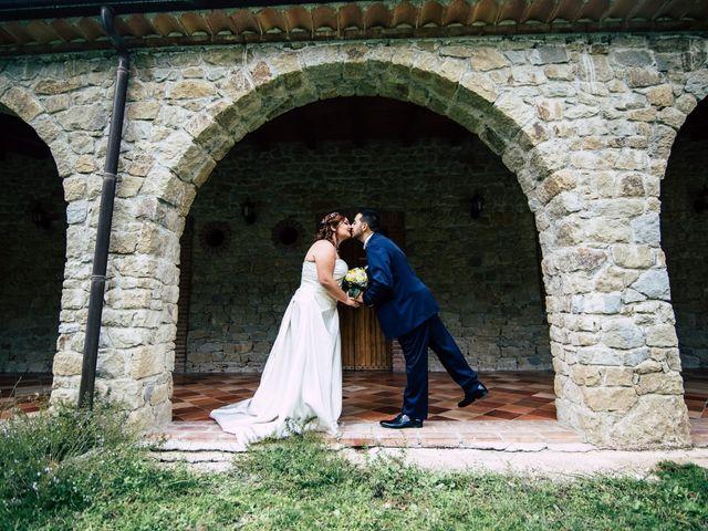 Il matrimonio di Daniele Rosario  e Maria Concetta  a San Salvatore di Fitalia, Messina 10