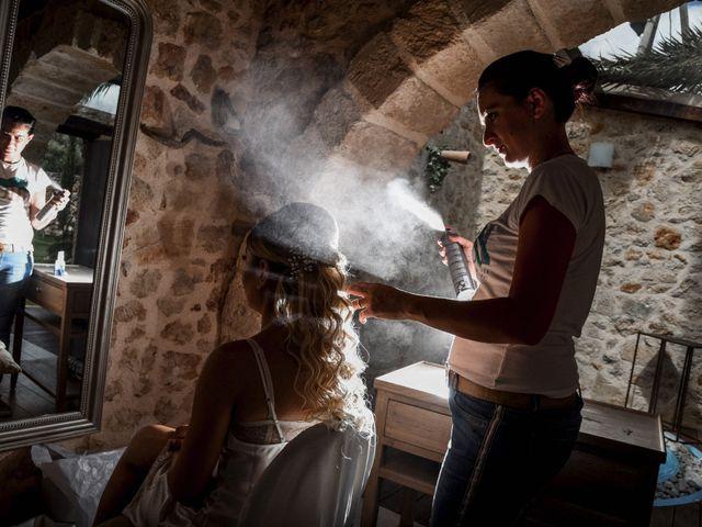 Il matrimonio di Salvo e Jennifer a Palermo, Palermo 5