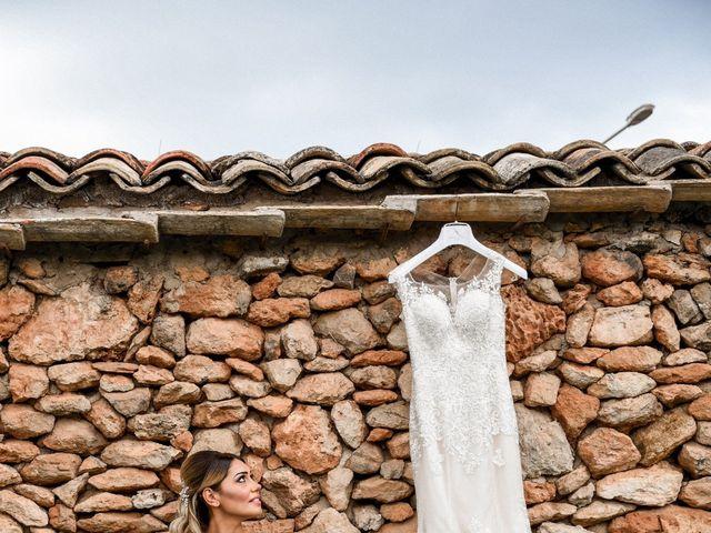 Il matrimonio di Salvo e Jennifer a Palermo, Palermo 7