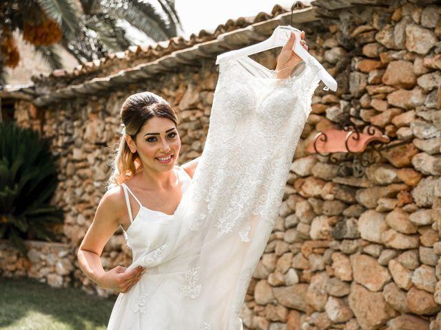 Il matrimonio di Salvo e Jennifer a Palermo, Palermo 8